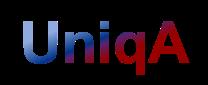 logo uniqa v0.7