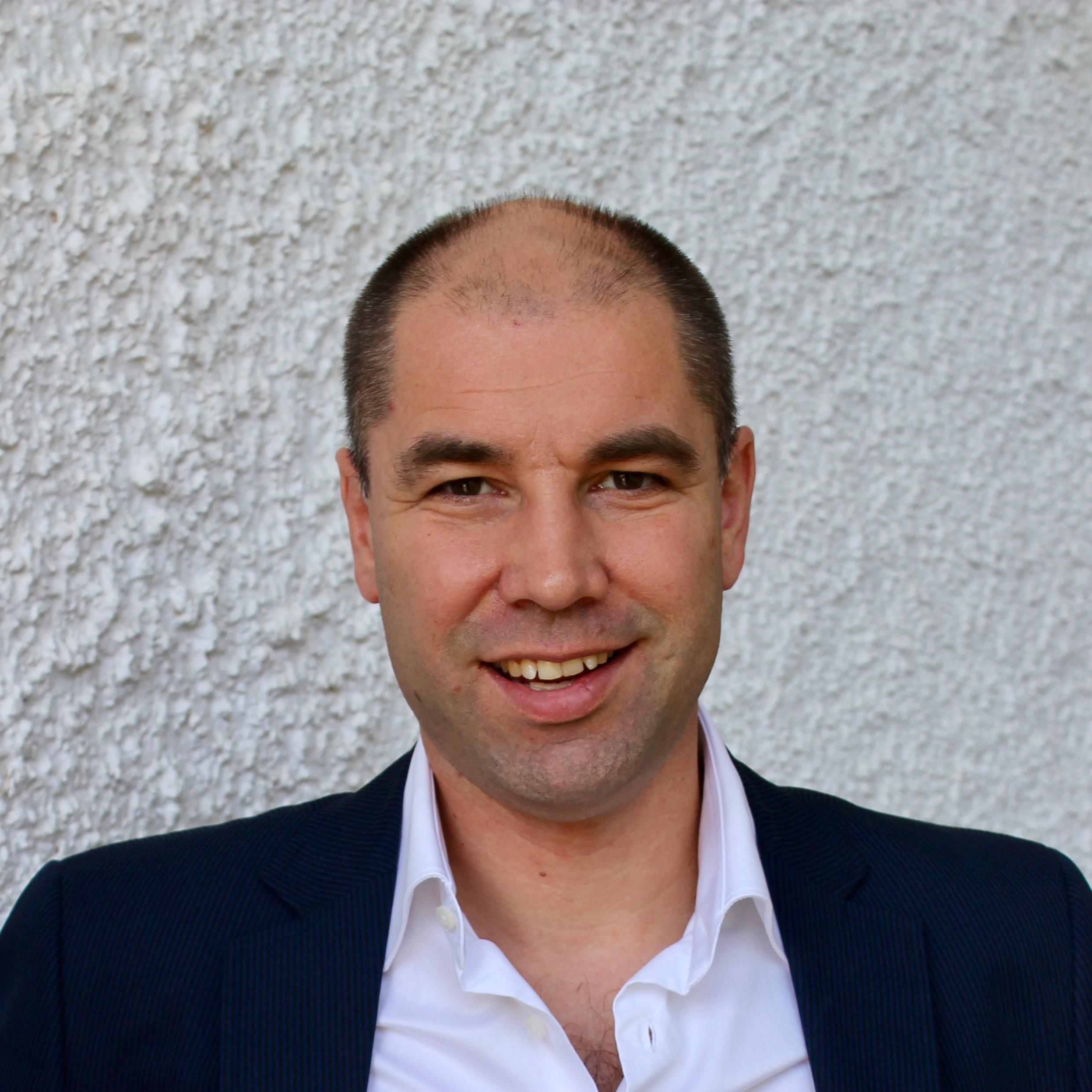 Rick van der Mieden